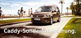 Zur Caddy-Sonderfinanzierung
