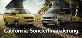 California-Sonderfinanzierung