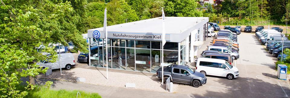 Vw Nutzfahrzeuge Kiel